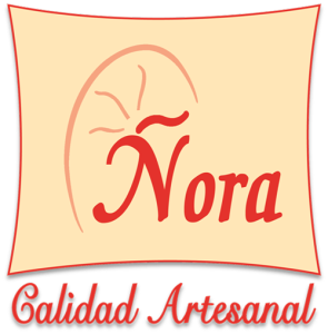 Logotipo Productos Ñora